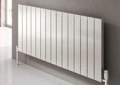 Stylish modern radiator